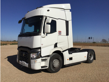 Renault T520 - tractor unit