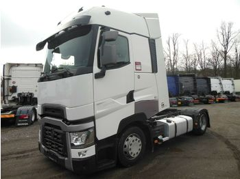 Tractor unit Renault T520 HIGH, LOWDECK