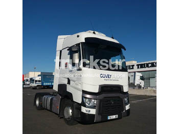 Renault T520 HIGH SLEEPER - tractor unit