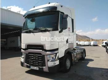 Renault T520 HIGH SLEEPER CAB - tractor unit