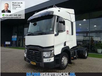 Tractor unit Renault T 380 ACC + LDWS