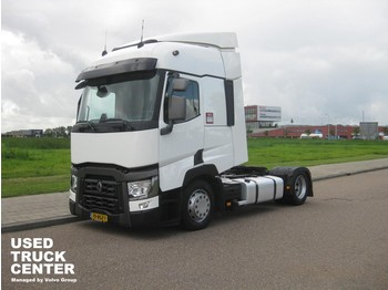 Tractor unit Renault T 430 SC T4X2 X-LOW 269.147 KM HYDRAULIEK: picture 1