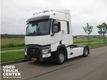 Renault T 430 T4X2 SC EURO 6 - tractor unit