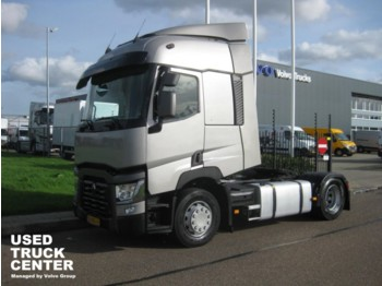 Tractor unit Renault T 430 T4X2 SC EURO 6