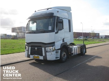 Tractor unit Renault T 430 T4X2 SC EURO 6: picture 1