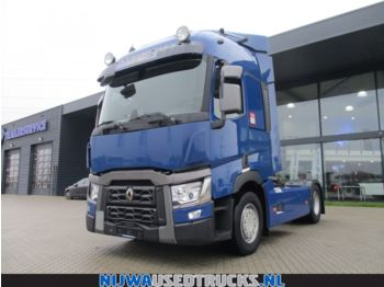 Tractor unit Renault T 460 4X2