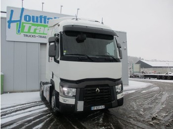 Tractor unit Renault T 460 DTI