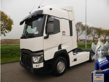 Tractor unit Renault T 460 EURO 6 FRIDGE XENON