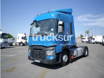Renault T 460 SLEEPER CAB E6 - tractor unit