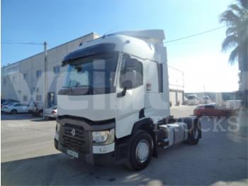 Renault T 480 SLEEPER CAB - tractor unit