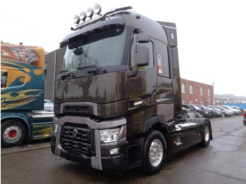 Renault T 480 high ALL option! intarder - tractor unit