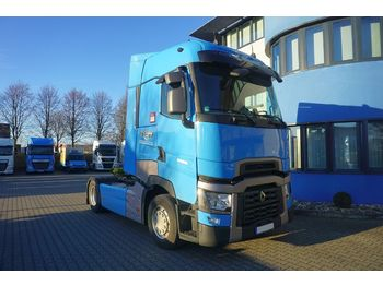 Renault T 520 Highcab T4x2 E6  - tractor unit