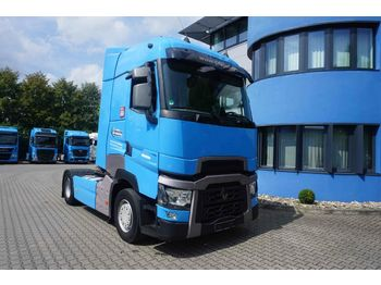 Tractor unit Renault T 520 Highcab T4x2 E6, Standklima