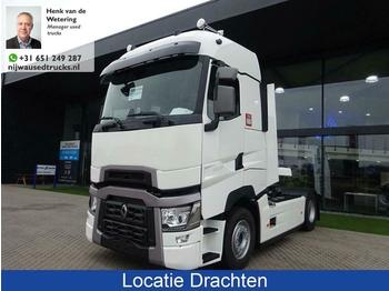 Tractor unit Renault T High 480 Voll. lucht + ACC