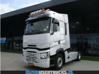 Renault T High 520 Retarder + ACC  - tractor unit