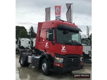 Tractor unit Renault Trucks T