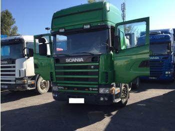 SCANIA 164 L 480CH - شاحنة جرار