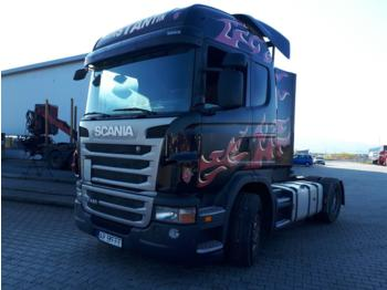 SCANIA G440 - tractor unit