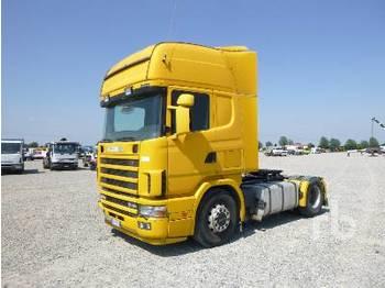 SCANIA R164-480 - tractor unit