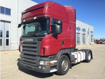 Tractor unit SCANIA R420