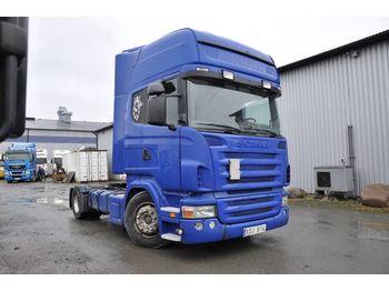 SCANIA R420 4X2 - شاحنة جرار