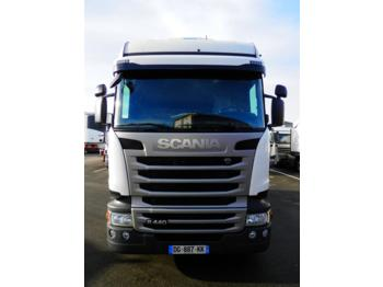 Tractor unit SCANIA R440