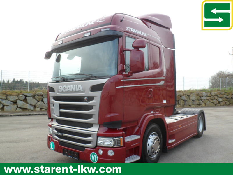 Scania R730 For Sale New Scania R730 8x4 Trucks For Sale