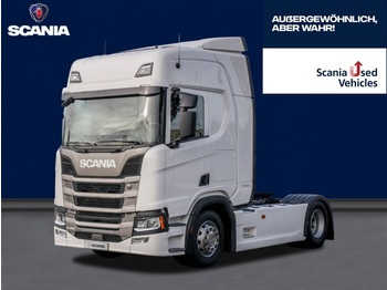 SCANIA R 450 A4X2NA - tractor unit