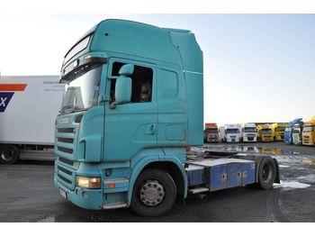 Tractor unit SCANIA R 480 4X2