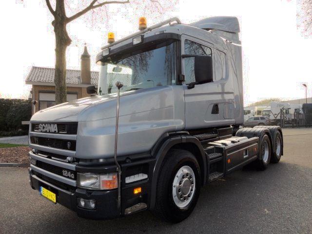 Scania Trucks For Sale In Holland Truckmex Fotoalbum Daf