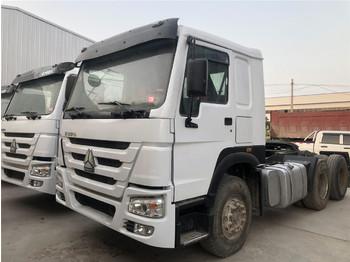 SINOTRUK Howo Truck - tractor unit