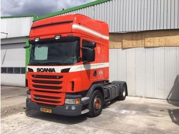 Scania  - tractor unit