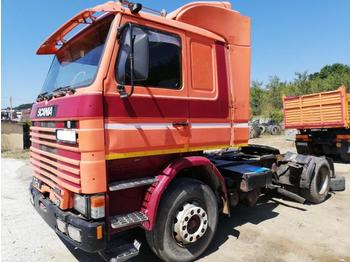 Scania 112M 360 4x2 tractor unit - tractor unit