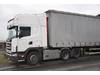 Scania 470 6X2 - tractor unit
