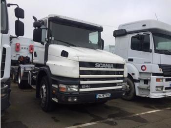 Tractor unit Scania C 124C360