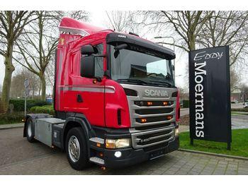 Tractor unit Scania G400 Cg 19
