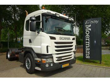 Scania G400 Cg 19  - شاحنة جرار
