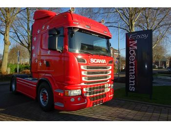 Scania G400 Highline / Streamline  - tractor unit