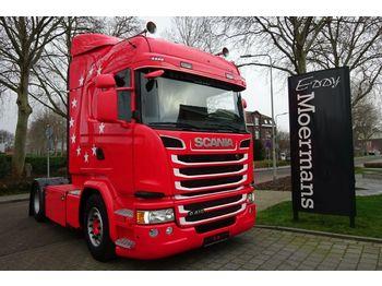 Tractor unit Scania G410 Highline / Streamline Euro 6