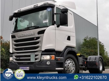 Tractor unit Scania G410 cg16 ret. scr only