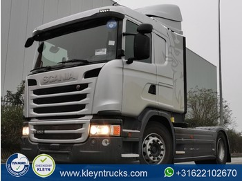 Tractor unit Scania G410 retarder scr only: picture 1