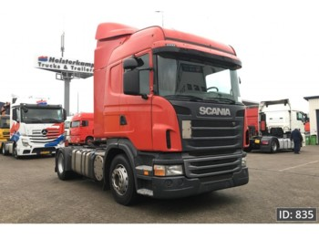 Scania G420 Highline, Euro 5, Intarder - tractor unit
