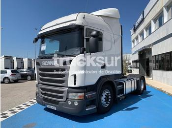 Scania G440 - شاحنة جرار