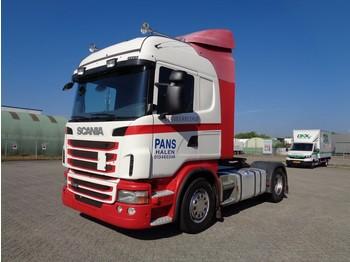 Scania G440, 4x2, Euro 5, Highline, Belgium Truck, TOP! - tractor unit