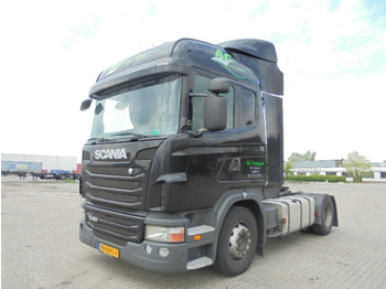 شاحنة جرار Scania G440 HIGHLINE
