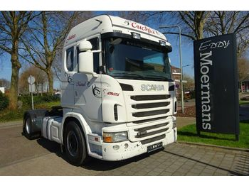 Tractor unit Scania G440 Highline