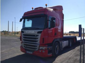 Scania G440 LA4X2MNA - شاحنة جرار