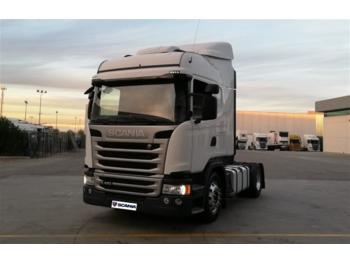 Scania G450 - شاحنة جرار