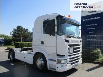 Scania G450 MNA - ADR FL - SCR ONLY - شاحنة جرار
