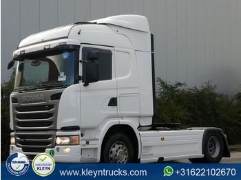 Scania G450 hl retarder scr only - شاحنة جرار